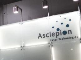 Компания Asclepion